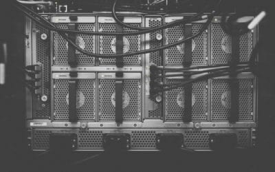 Web hosting in 2018 – What you need to know
